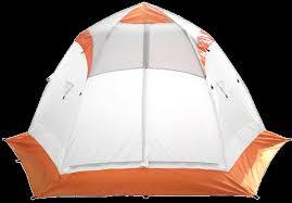 Зимняя палатка торос 4